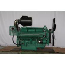 1800rpm Generator Diesel Motor 410kw