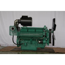 1800rpm Générateur Moteur Diesel 410kw