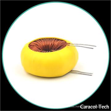 Alta fiabilidad variable Air Core Inductor Bobinas con base
