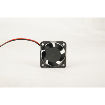 Small-sized Thermal Plastic DC Cooling Fan