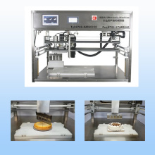 Ultrasonic Cake Cutting Machine
