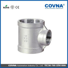 Acoplamento e conector de aço inoxidável mais baratos