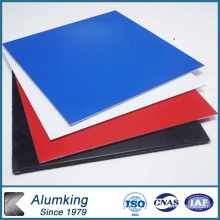 Color Coated 1060 Aluminium Roofing Sheet