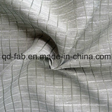Hemp Silk Cotton Blended Fabric (QF13-0165)