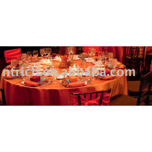 Toalha de mesa banquete
