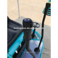 Driving Type Concrete Finishing Power Trowel Machine with Honda Engine