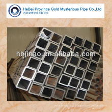 DIN EN 10216-1 seamless steel tube and pipe square