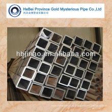 DIN EN 10216-1 бесшовные стальные трубы и трубы квадратные