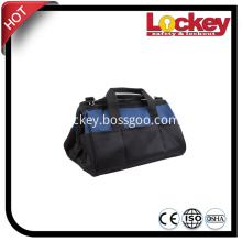 High Performance Portable safety lockout Tool bag