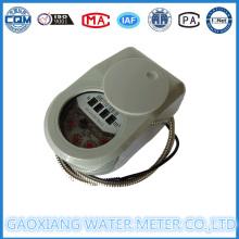 M-Bus Medidor de agua residencial de lectura remota por cable (DN15-DN25)