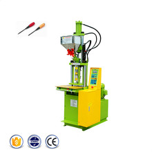 Standard+Screw+Driver+Vertical+Plastic+Injection+Machine