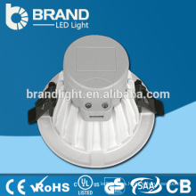 Fábrica directamente suministro Alibaba Meanwell controlador 24W LED SMD2835 SMD5630 LED Downlight, SMD 24W luz de techo