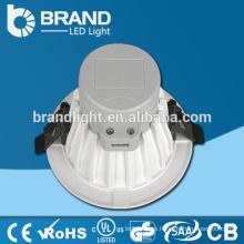 Fábrica directamente suministro Alibaba Meanwell controlador 24W LED SMD2835 SMD5630 LED Downlight, SMD 24W luz de techo