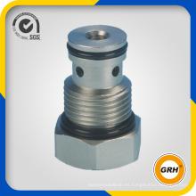 Electroválvula electrohidráulica Válvula direccional Válvula de control hidráulico