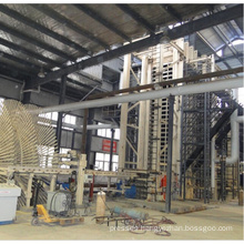 MDF Wood Flooring Production Line