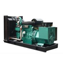 650 кВт дизель-генераторная установка