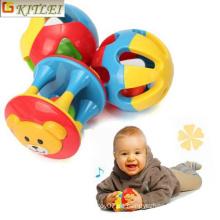 Kinder Ausbildung DIY Baustein Spielzeug