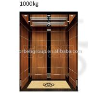 Cabine d'ascenseur pour passager, voiture, pièces de levage