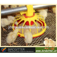 Automatic poultry feeder for chicken