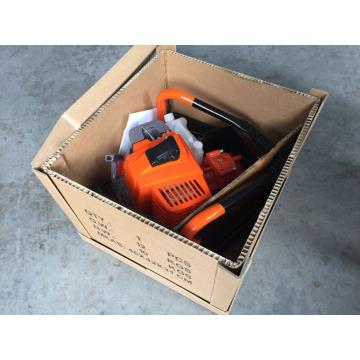 auger torque earth drill 52CC 300*800mm driller small farming tools agricultural farm tools