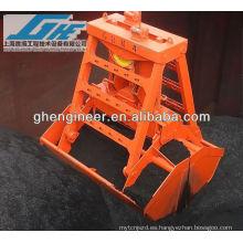 Mando a distancia inalámbrico 30T, mando a distancia para agarrar material a granel de carga