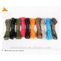 professionally produce pp/pe/cotton/nylon material rope