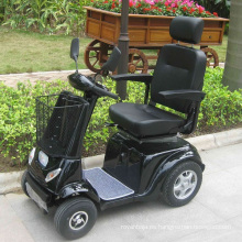 Scooter de movilidad de 4 ruedas 800W con CE (DL24800-3)