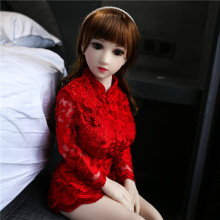 Ce Certification Silicone Full Sex Dolls for Sale for Male
