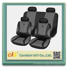 Precio barato de cuero del PVC de la PU ver cubiertas de asiento de coche