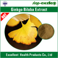 Extract van Ginkgo biloba