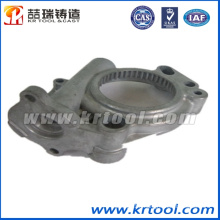 Die Casting/ Zinc Casting Parts for Auto Moulding Parts Krz070