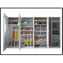 Armário de ferramenta de segurança de Metal de controle inteligente