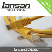 Ethernet katze 6 kabel passflüssigkeitstests