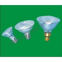Lámpara halógena PAR16/PAR20/PAR30/PAR38
