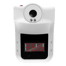 produits sûrs pour le corps du thermomètre sans contact