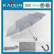 23 Inches Manual Open Outdoor Folding Umbrella