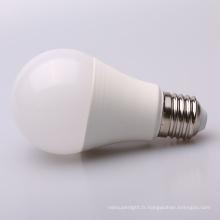 Mené lamba E27 7w a mené les lumières d'ampoule avec ce rohs