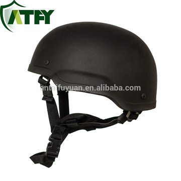 Kevlar MICH 2000 2001 2002 Kugelsicherer Helm mit NIJ IIIA Standard