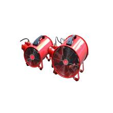 Ventilateur d'extraction haute température