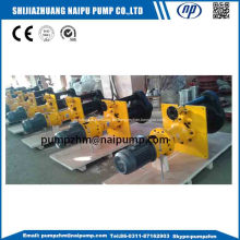 Hersteller von Industriepumpen