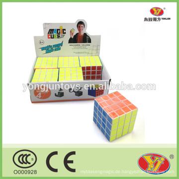 YongJun YJ 4x4 magisches quadratisches Würfelpuzzlespiel mit guter Qualität