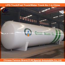 80, 000 litros LPG Bullet tanque 40tons para venda