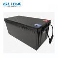 Lithiumbatterie Home Solar System Energiebatteriespeicher