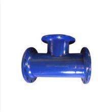 Продукция для водопроводных сетей Фланцевые трубы из высокопрочного чугуна