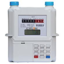 Электронный счетчик с предварительной оплатой газа на клавиатуре