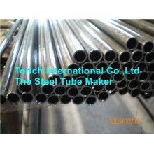 ASTM A209 / A209M Seamless Heat Exchanger Tubes