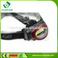 3W cob led waterproof led headlamp