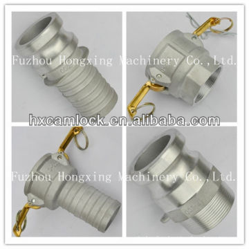 Coupling for hydraulic pumps China supplier