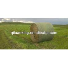 Landwirtschaft Silage Heuballen Netz wickeln rund
