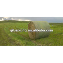 envoltura de red de balas de heno ensilaje de agricultura